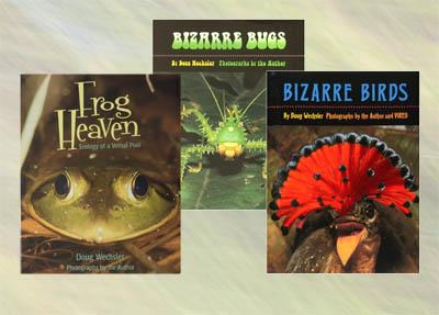 Doug's Books